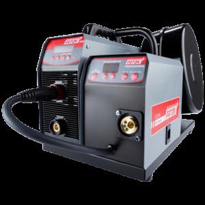 Welder Inverter MIG/MAG/MMA/TIG PULSE DC PATON PSI 315 PRO 15-4