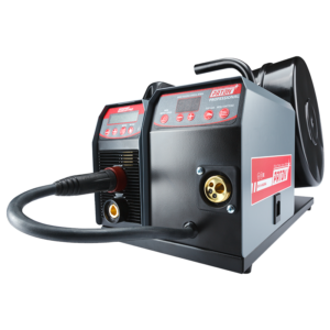Welder Inverter MIG/MAG/MMA/TIG PULSE DC PATON PSI 250 PRO 15-4