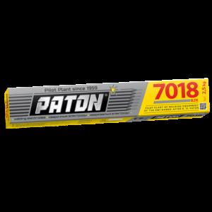 Electrodes Paton UONI 13 55 ELITE 7018 basic