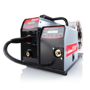 Welder Inverter MIG/MAG/MMA/TIG PULSE DC PATON PSI 270 PRO 15-2
